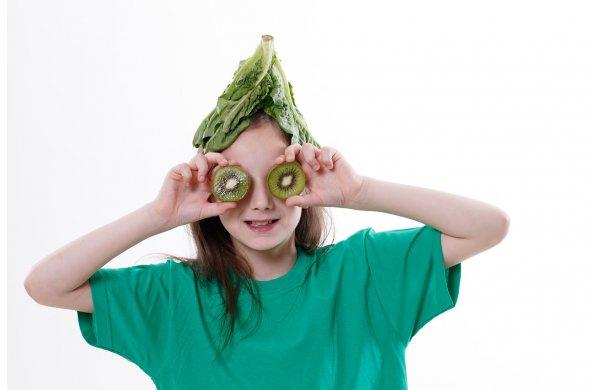 Mananca 5 Portii De Legume Si Fructe Pe Zi