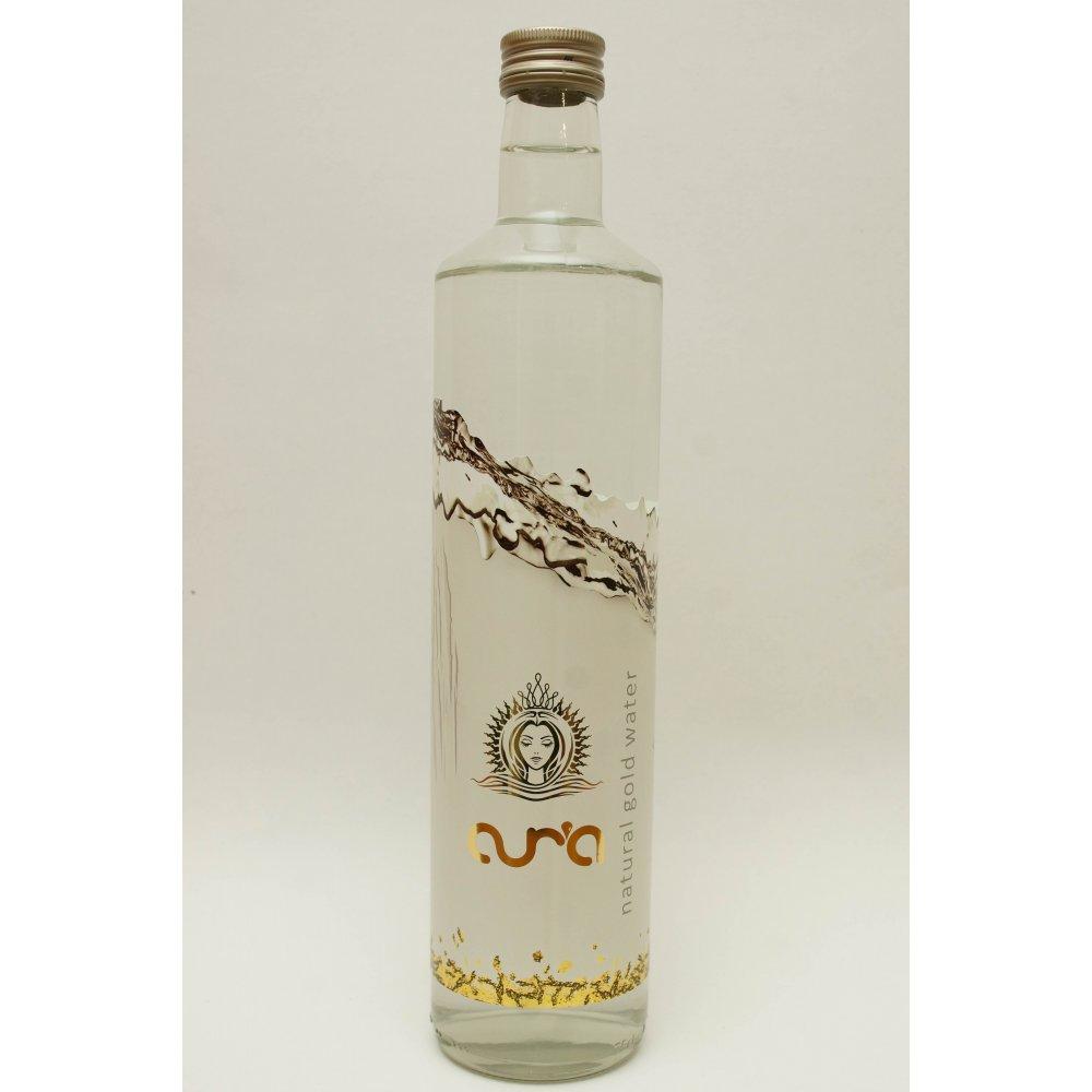 Apa Plata Aura 750 ml