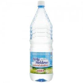 Apa alcalina Perla Moldovei 1l