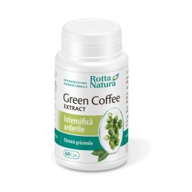 Green cofee extract 60cps