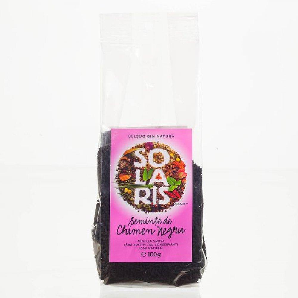 Condiment-seminte chimen negru 100gr