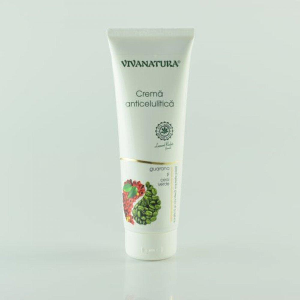 Crema anticelulitica Vivanatura 250ml